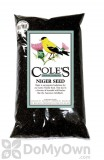 Coles Wild Bird Products Niger Seed Bird Seed 20 lb