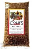 Coles Wild Bird Products Hot Meats Bird Seed 10 lb