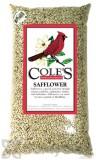 Coles Wild Bird Products Safflower Bird Seed (20 lb)