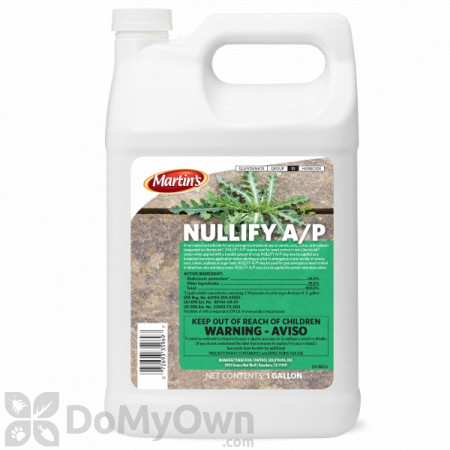 Nullify A/P Herbicide