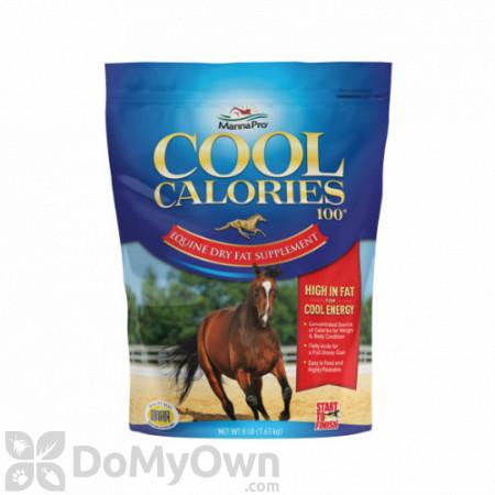 Manna Pro Cool Calories 100