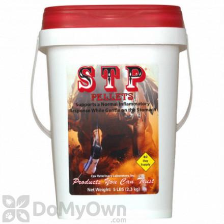 STP Stop The Pain Pellets