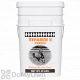 Cox Vet Lab Vitamin C Powder 25 lb.
