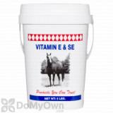 Cox Vet Lab Vitamin E and SE Supplement