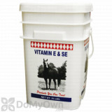 Cox Vet Lab Vitamin E and SE Supplement - 25 lb.