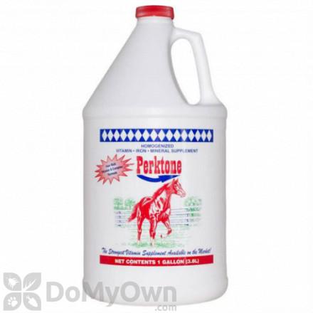Perktone Liquid Supplement