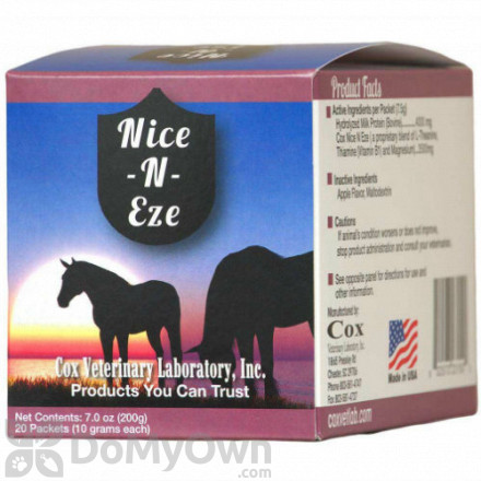 Nice N Eze Packets