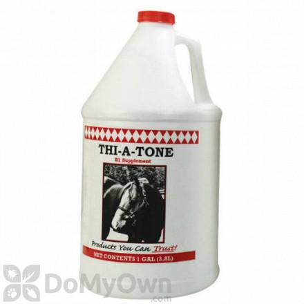 Thia Tone Liquid Supplement