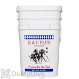 K and C Plus Bioflavonoids Powder Supplement 25 lb