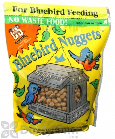C&S Products Bluebird Nuggets Plus (526)