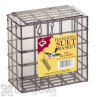 C&S Products Back to Back Suet Basket Bird Feeder (707)
