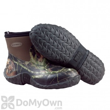 Muck Boots Camo Camp Boot