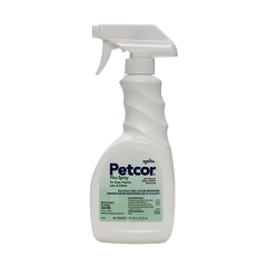 Cat Flea & Tick Spray