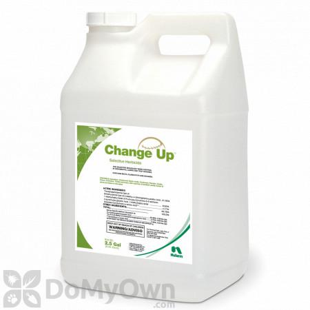 Change Up Selective Herbicide