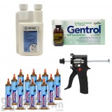 Commercial Roach Control Kit