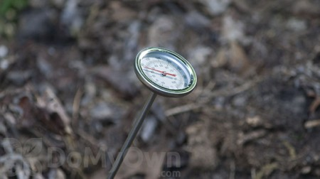 Compost Wizard Thermometer