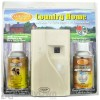 Country Vet Home Flying Insect and Odor Control Kit