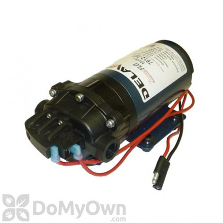 Delavan 7812201 Electric Pump