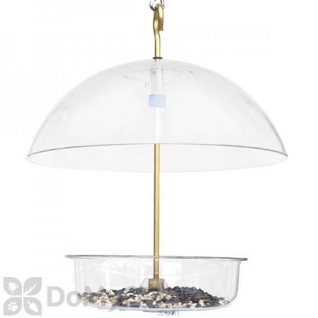 Droll Yankees Seed Saver Dome Bird Feeder (X1)