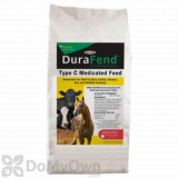 Durvet DuraFend 0.5% Multi - Species Medicated Dewormer - 10 lb
