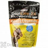 Durvet Goat Care 2X