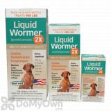 Durvet Liquid Wormer 2X