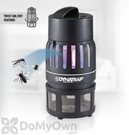 Dynatrap Indoor Insect Trap - Indoors 1000 sq ft (DT250IN)