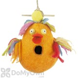 DZI Handmade Designs Rubber Ducky Felt Bird House (DZI484031)