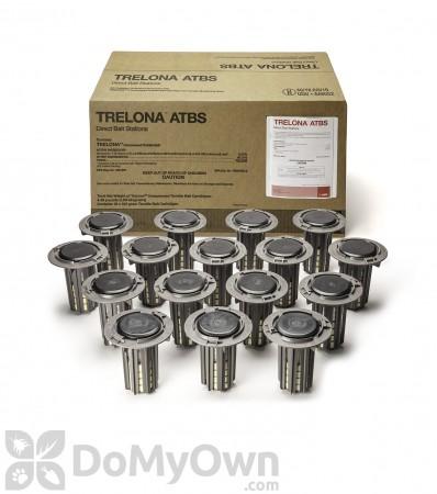 Trelona ATBS Direct Bait Stations