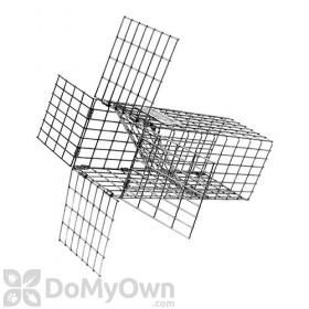 Tomahawk Excluder One Way Door Chipmunk & similar sized animals- Model E35