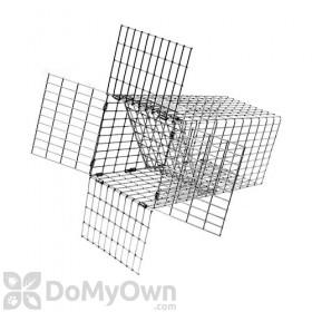Tomahawk One Way Door Excluder Model E50 (Squirrels & Rats)