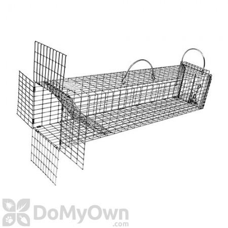 Tomahawk One Way Excluder Rear Door  Model E50D (Squirrels & Rats)