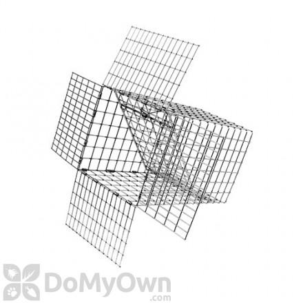 Tomahawk One Way Door Model E70 (Cats & Rabbits)
