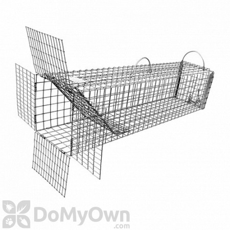 Tomahawk One Way Excluder Rear Door Model E70D (Cats & Rabbits)