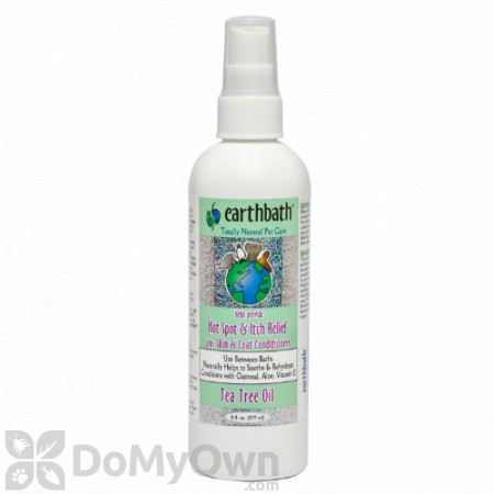 Earthbath Hot Spot and Itch Relief Spritz
