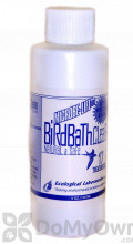 Ecological Laboratories Bird Bath Clear