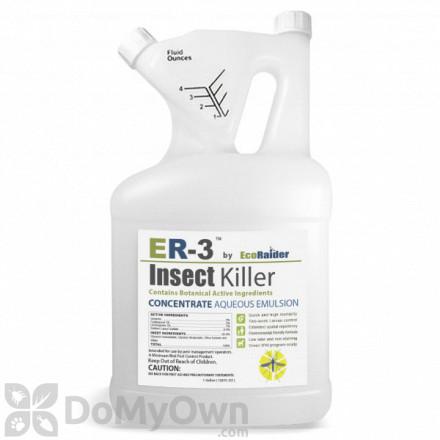 EcoRaider ER - 3 Bio - Insecticide