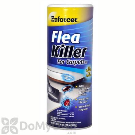 Enforcer Flea Killer for Carpets III