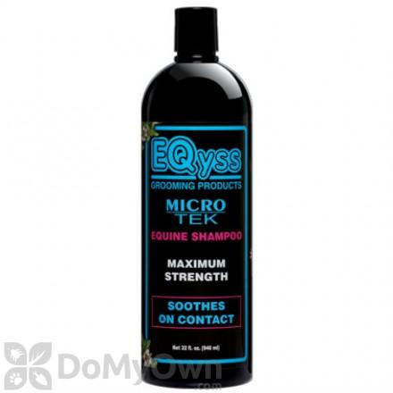 EQyss Micro - Tek Shampoo