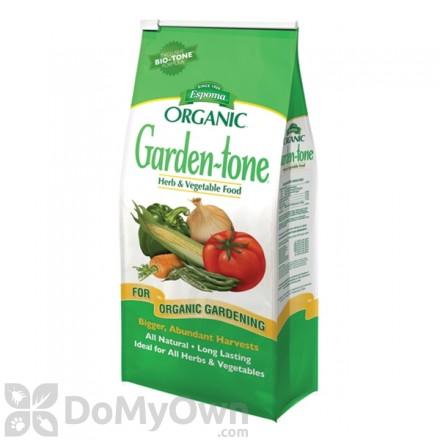 Espoma Garden-Tone Plant Food 3-4-4