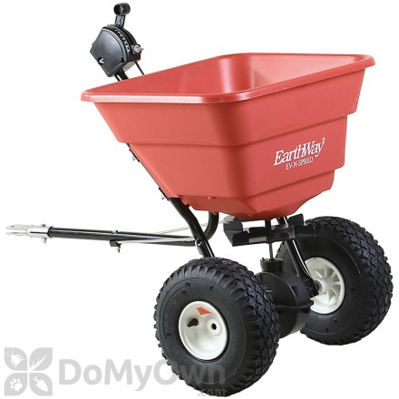 Earthway Professional Tow Broadcast Spreader (2050TP)