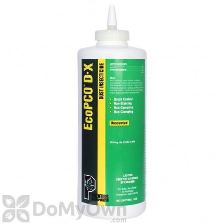 Eco PCO D-X Dust