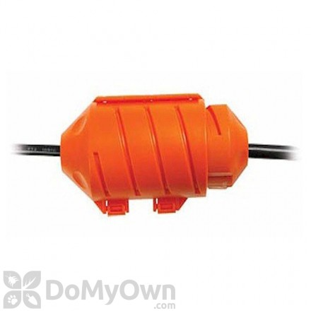 Farm Innovators Cord Connect Industrial Orange (CC1)