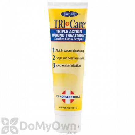 Farnam TRI-Care Wound Treatment