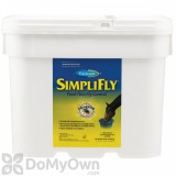 Farnam SimpliFly with LarvaStop Feed - Thru Fly Control 50 lb.