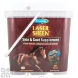 Farnam Laser Sheen Skin and Coat Supplement