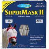 Farnam SuperMask II Horse Fly Mask