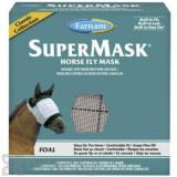 Farnam SuperMask II Horse Fly Mask - Foal