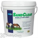 SandClear Natural Psyllium Crumbles 10 lb.