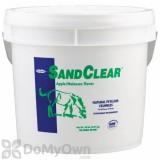 SandClear Natural Psyllium Crumbles 20 lb.